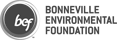 Bonneville Environmental Foundation logo